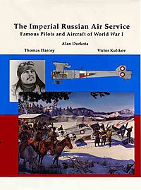 Imperial Russian Air Service