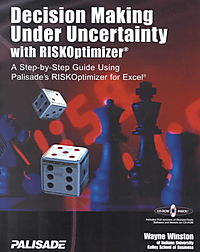 Decision Making Under Uncertainty With Risoptimizer