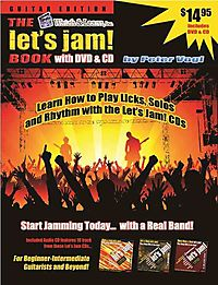 Let's Jam Book