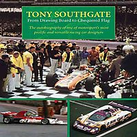 Tony Southgate from Drawing Board to Chequered Flag