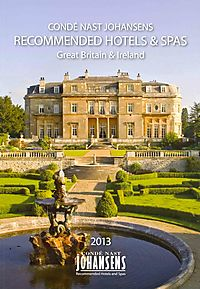 Conde Nast Johansens Recommended Hotels & Spas 2013 Great Britain & Ireland