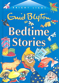 Enid Blyton Bedtime Stories