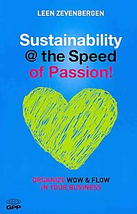 Sustainability @ the Speed of Passion!