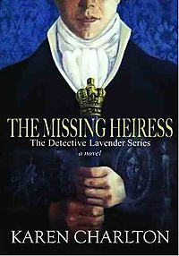 The Missing Heiress