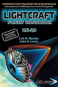 Lightcraft Flight Handbook LTI-20