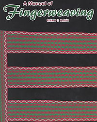 A Manual of Fingerweaving