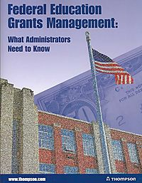 Federal Education Grants Management