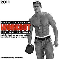 Basic Training Workout 2011 Calendar