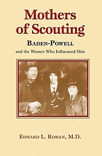 Mothers of Scouting