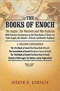 Books of Enoch
