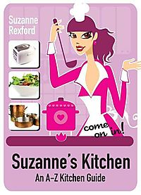 Suzanne's Kitchen-Come on in
