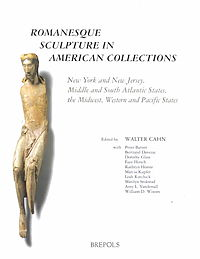 Romanesque Sculpture in American Collections