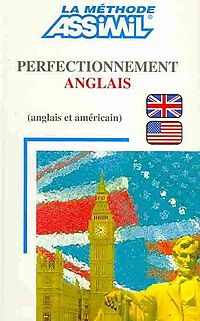 Perfectionnement Anglals/Using English
