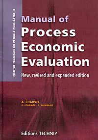 Manual of Process Economic Evaluation