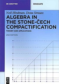 Algebra in the Stone-Cech Compactification