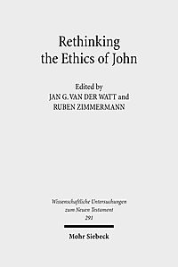 Rethinking the Ethics of John