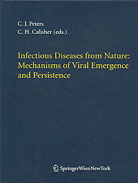Infectious Diseases from Nature