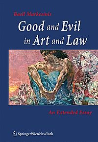 Good and Evil in Art and Law