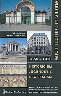 Architecture in Vienna 1850-1930