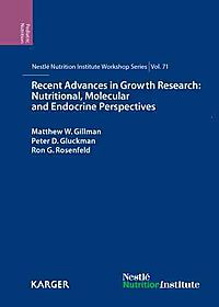 Recent Advances in Growth Research