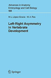 Left-Right Asymmetry in Vertebrate Development