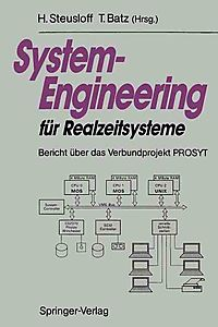 System-Engineering F?r Realzeitsysteme