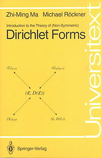 Introduction to the Theory of Non-symmetric Dirichlet Forms