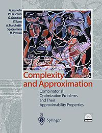 Complexity and Approximability Properties