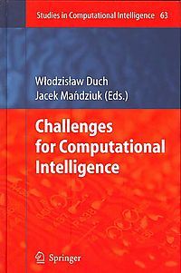 Challenges for Computational Intelligence