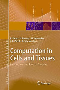 Computation in Cells and Tissues