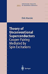 Theory of Unconventional Superconductors