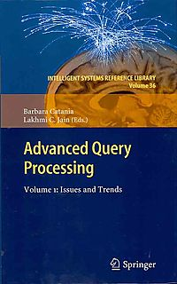 Advanced Query Processing