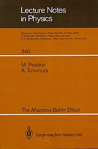 The Aharonov-Bohm Effect