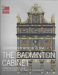 The Badminton Cabinet