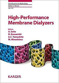 High-Performance Membrane Dialyzers