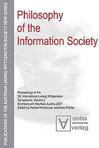 Philosophy of Information Society