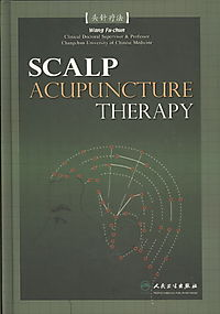 Scalp Acupuncture Therapy