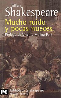 Mucho ruido y pocas nueces / Much Ado about Nothing