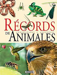 Records de animales / Animal Records