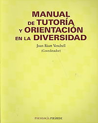Manual de tutoria y orientacion en la diversidad/ Tutorial and Orientation in Diversity Guide
