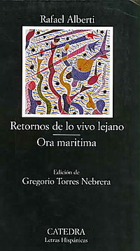 Retornos de lo Vivo Lejano Ora Maritima / Returns of the Long Lived   Maritime Ode