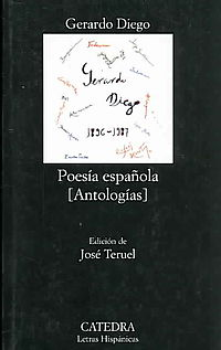 Poesia Espanola/ Spanish Poetry