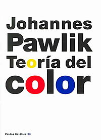 Teoria del color / Theory of the Color