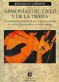 Armonias Del Cielo Y De La Tierra/ Harmonies of Heaven and Earth
