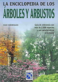 La Enciclopedia De Los Arboles / Encyclopedia of Trees