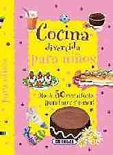 Cocina divertida para ninos / Fun Cuisine for Kids
