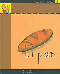 El Pan / The Bread