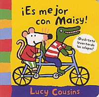 Es mejor con Maisy! / More Fun with Maisy!