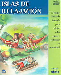 Islas de relajacion / Relaxation Islands
