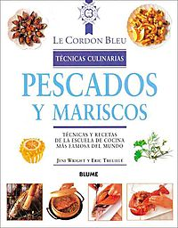 Pescados Y Mariscos / Fish and Seafood